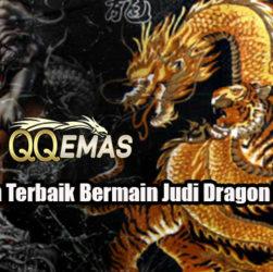 Keuntungan Terbaik Bermain Judi Dragon Tiger Online